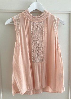 Vero Moda Top Rosa / Rosé Gr. S