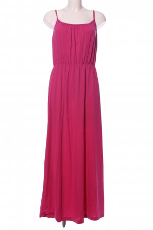Vero Moda Trägerkleid pink Casual-Look