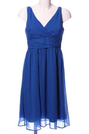 Vero Moda Trägerkleid blau Elegant