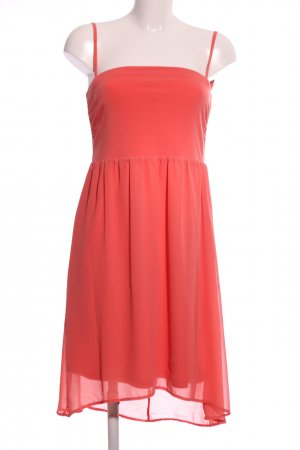 Vero Moda Trägerkleid rot Elegant
