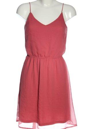 Vero Moda Trägerkleid pink Elegant