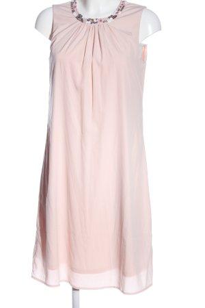 Vero Moda Midi Dress pink elegant