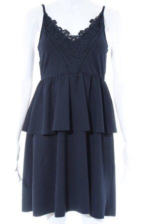 Vero Moda Trägerkleid dunkelblau Elegant