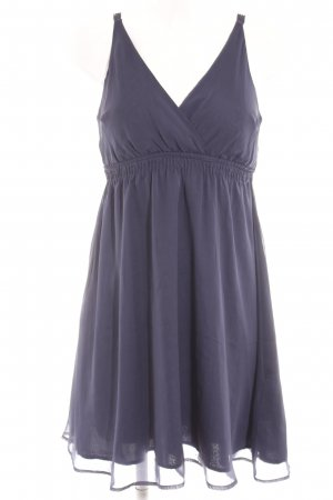 Vero Moda Trägerkleid dunkelblau