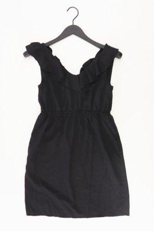 Vero Moda Trägerkleid Größe XS schwarz aus Polyester