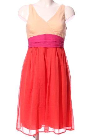 Vero Moda Trägerkleid mehrfarbig Elegant