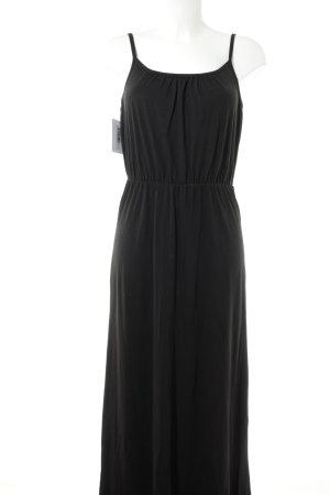 Vero Moda Trägerkleid schwarz Casual-Look