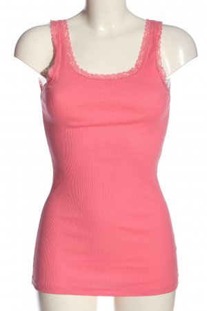 Vero Moda Trägertop pink Casual-Look
