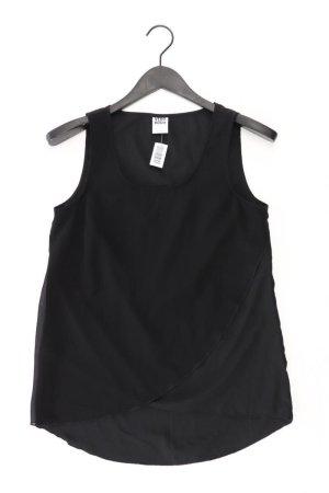 Vero Moda Top met spaghettibandjes zwart Polyester