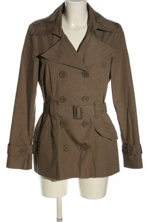 Vero Moda Trenchcoat braun Casual-Look