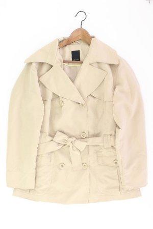 Vero Moda Trenchcoat Größe XL creme aus Polyester