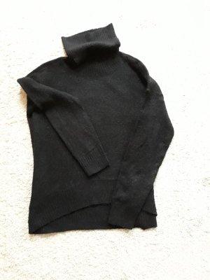 Vero Moda Coltrui zwart Acryl