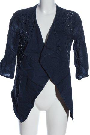 Vero Moda Kurtka przejściowa niebieski W stylu casual