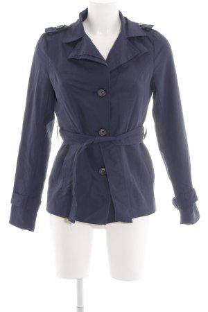 Vero Moda Übergangsjacke blau Business-Look