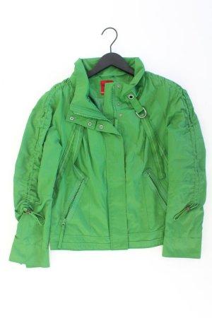Vero Moda Übergangsjacke Größe L grün aus Baumwolle