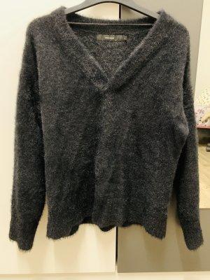 Vero Moda V-Ausschnitt-Pullover
