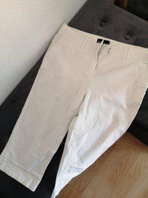 Vero moda weisse Sommerhose gr 40