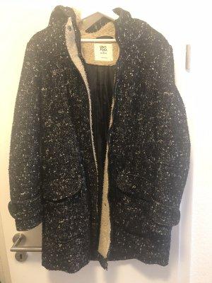 Vero Moda Winter Mantel - schwarz