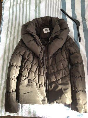 Vero Moda Winterjacke braun