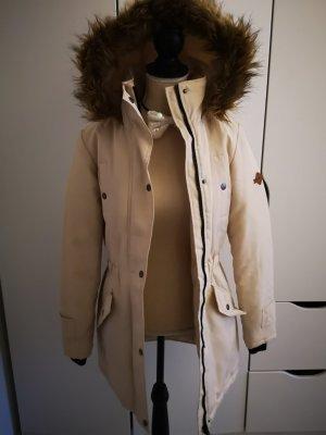 Vero Moda Winterjacke Parka Gr.XS neu wollweiss