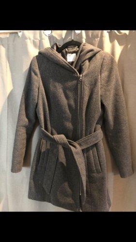 Vero Moda Cappotto invernale grigio scuro