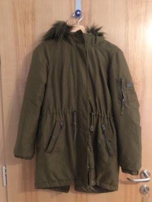 Vero Moda Wintermantel Gr.M/38