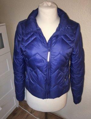 Vero Moda Gewatteerd jack blauw