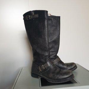 """""""Veronica"""" Slouch Boots von FRYE"""