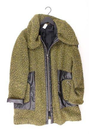 Verpass Mantel olivgrün Größe 46