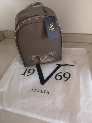 Versace 19v69 italia Rucksack Neu mit Etikett ungetragen