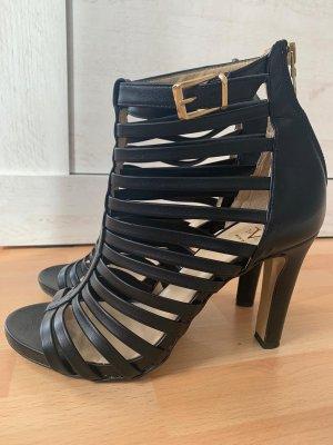 19V69 ITALIA High Heel Sandal black