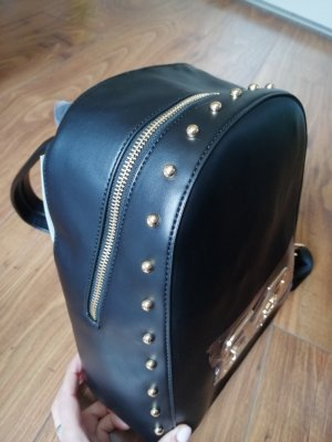 Versace 19.69 Carrito de mochila negro