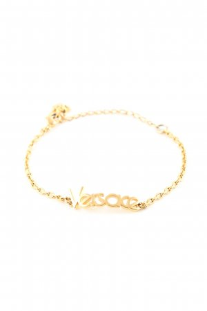 Versace Bracelet gold-colored party style