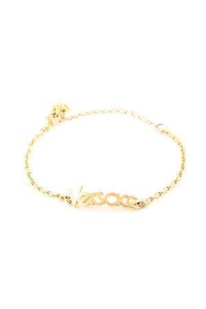 Versace Armband goud feest stijl