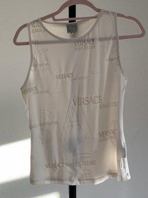 Versace Blusenshirt