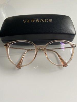 Versace Brille, derzeit mit Sehstärke