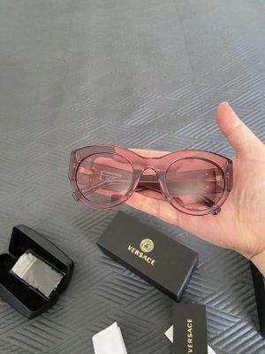 Gianni Versace Ronde zonnebril rosé