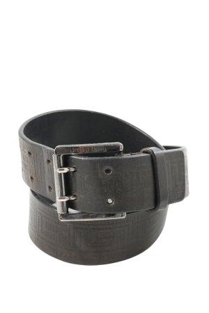 versace classic Ledergürtel