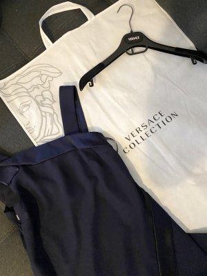 Versace Cocktailkleid aus Seide