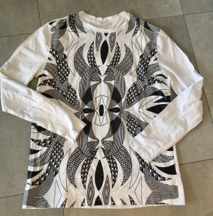 Versace Collection Longsleeve black-white