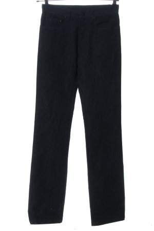 Versace Collection Straight-Leg Jeans