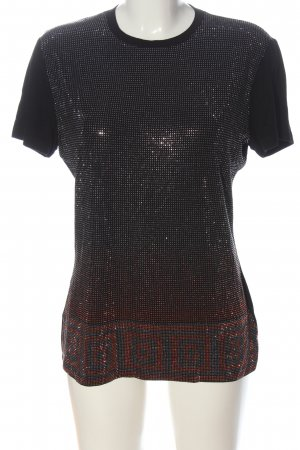 Versace Collection T-Shirt multicolored casual look