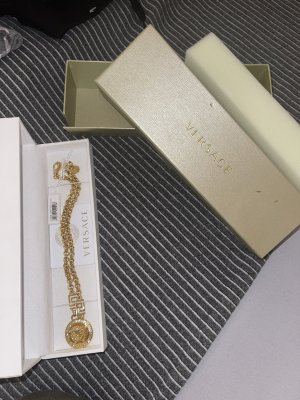 Versace Collier Necklace gold-colored