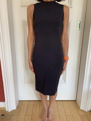 Versace Robe de soirée noir