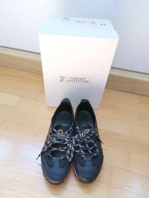 Versace echt Leder Sneaker