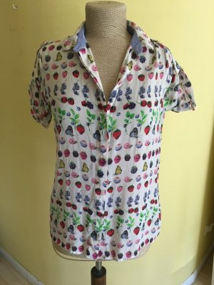 Versace for H&M Bluse Gr. 38 top