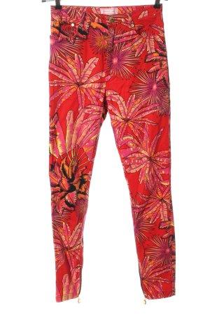 Versace for H&M High Waist Jeans