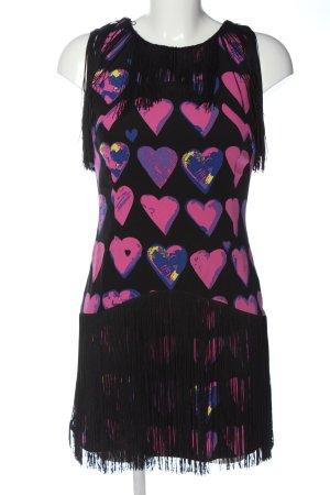 Versace for H&M Minikleid Allover-Druck Elegant