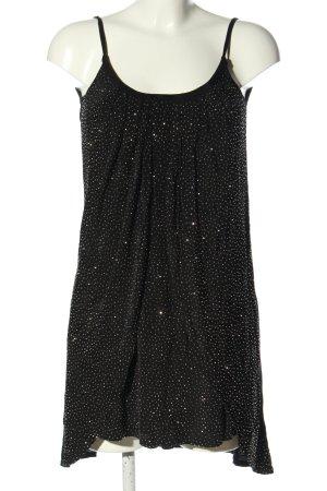Versace for H&M Minikleid schwarz Elegant