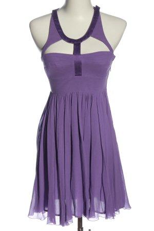 Versace for H&M Minikleid lila Elegant